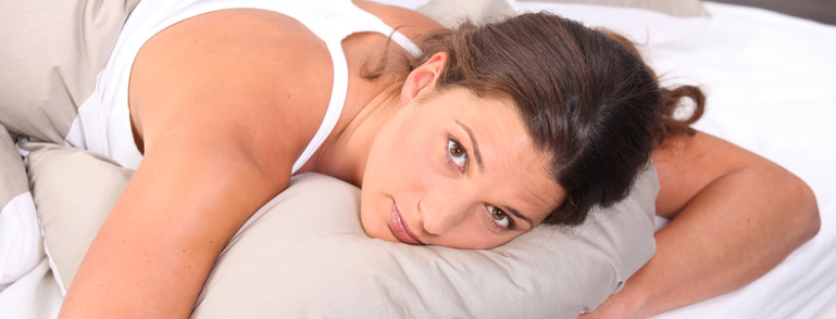 Chiropractic Treatment for Insomnia