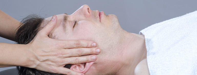 Chiropractic Treatment for TMJ