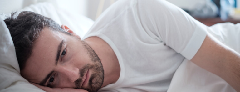Chiropractic Treatment for Sleep Disorders
