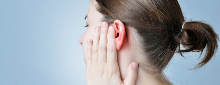Chiropractic Treatment for Earaches