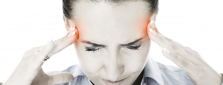 Chiropractic Treatment for Migraines