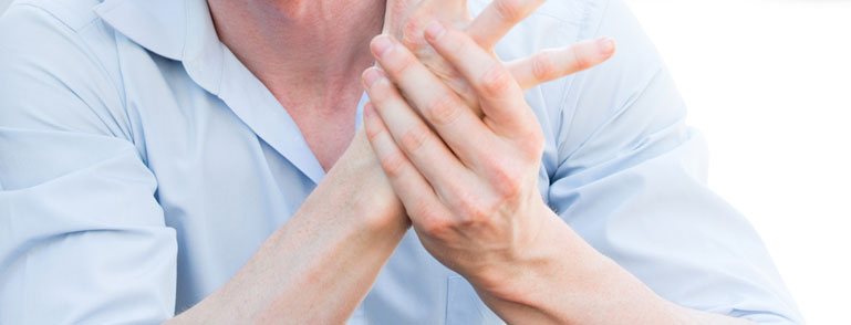 Carpal Tunnel & Chiropractic