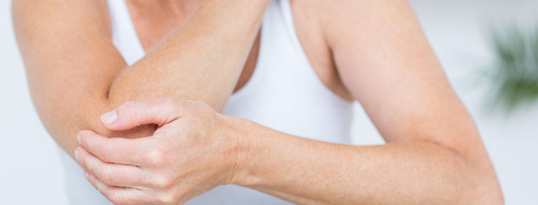 Chiropractic Treatment for Elbow Injuries